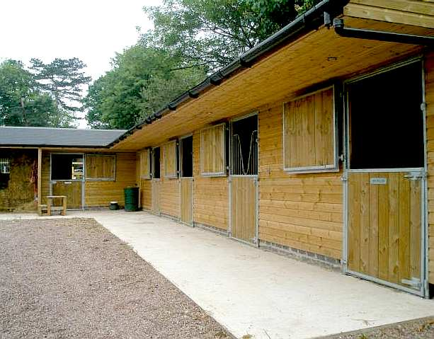 Modern Horse Barns Joy Studio Design Gallery Best Design