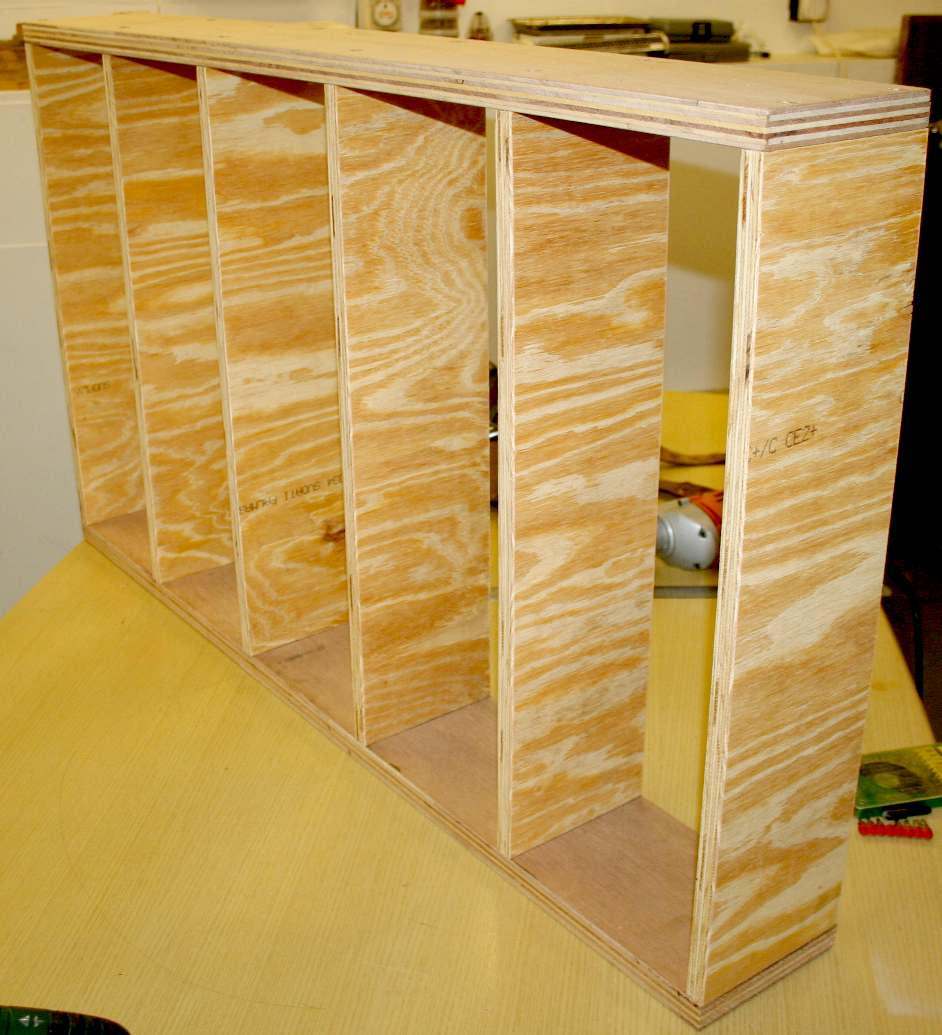 Diy Plywood Cabinets: STAMCO TIMBER PLYWOOD BOARDING GRADED SOFTWOOD TREATED