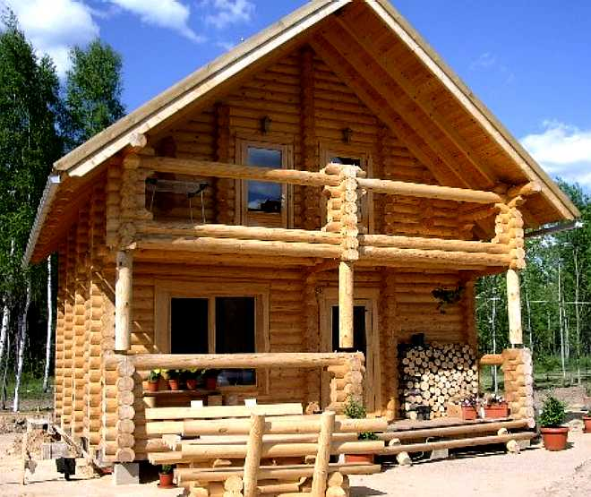 1000 images about log cabin 39 s cottages on pinterest Timber house